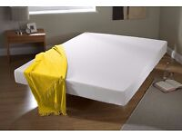 NEW Memory Foam Mattress single £58 double £68 king £75