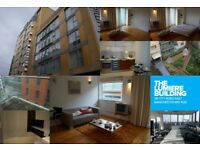 2 bedroom, 2 bathroom apartment Lumiere Building M15 4QL