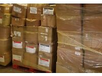Vintage Clothing Wholesale - Mixed - Pallets CHEAP £3/kg