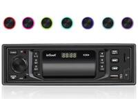 ieGeek car MP3 player