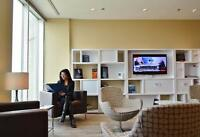 Work from anywhere with a virtual office from Regus!