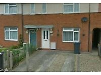 3 bed house, Ipswich IP3 area