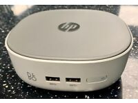 HP Pavillion Mini Desktop 1TB HDD, 4GB RAM, Intel Core i3-5th Gen, Windows 10