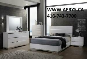 FREE GIFT ON BEDROOM PURCHASES FURNITURE WAREHOUSE SALE!WWW.AERYS.CA, 4167437700 only bed from $96 and bedroom from $399