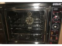 Commercial Blue Seal Oven for sale