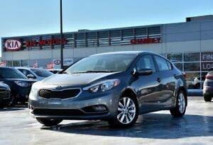 2014 Kia Forte LX+ BA **BANCS CHAUFFANTS**BLUETOOTH**CRUISE**