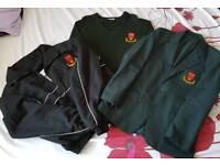 Al Furqan school uniform for boys