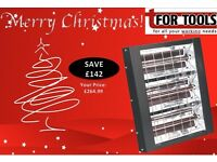 Sealey IWMH4500 Infrared Quartz Heater - Wall Mounting 4500W/230V