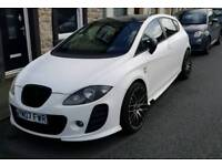 UPDATE: Reduced price: Seat Leon FR tfsi