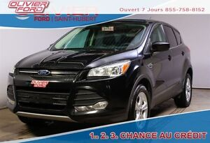 2013 Ford Escape SE 4X4 BAS KM A/C