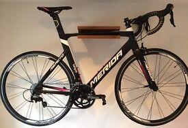 Merida 2016 Team Road Bike Replica
