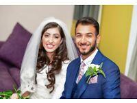 VIDEOGRAPHER | PHOTOGRAPHER | DRONE | ASIAN WEDDING & EVENT PHOTOGRAPHY & VIDEOGRAPHY CAMERA CREW