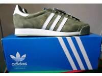Adidas Samoa Vintage Size 9