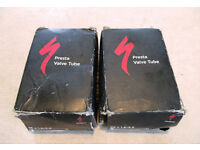 Specialized 26 inch inner tubes