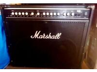 Perfect condition, Marshall amp 300w mb series 4210