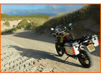 2010 BMW F800GS with ABS for sale