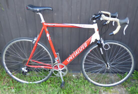ALLEZ SPECIALISED RACING BICYCLE