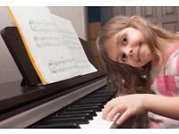 Grand piano needed