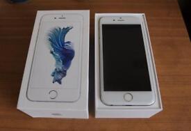 iPhone 6S 128GB - Unlocked - Boxed