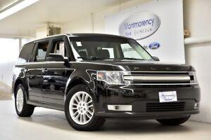 2014 Ford Flex SEL AWD SYNC+SIÈGES CHAUFF
