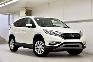 2015 Honda CR-V EX-L, CUIR, CAMERA