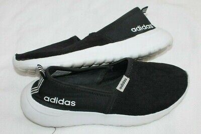 Adidas Neo Lite Racer Slip On W Casual Sneaker Women's Size (Adidas Neo Womens Lite Racer Casual Shoes)