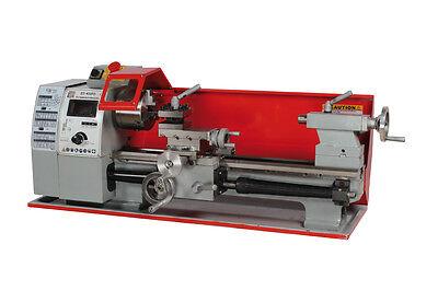 Holzmann Metalldrehmaschine Tischdrehmaschine Drehmaschine ED400FD