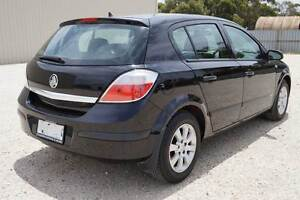 2006 HOLDEN ASTRA CD IN GOOD CONDITION WITH LOW K.m 150,000 Reservoir Darebin Area Preview