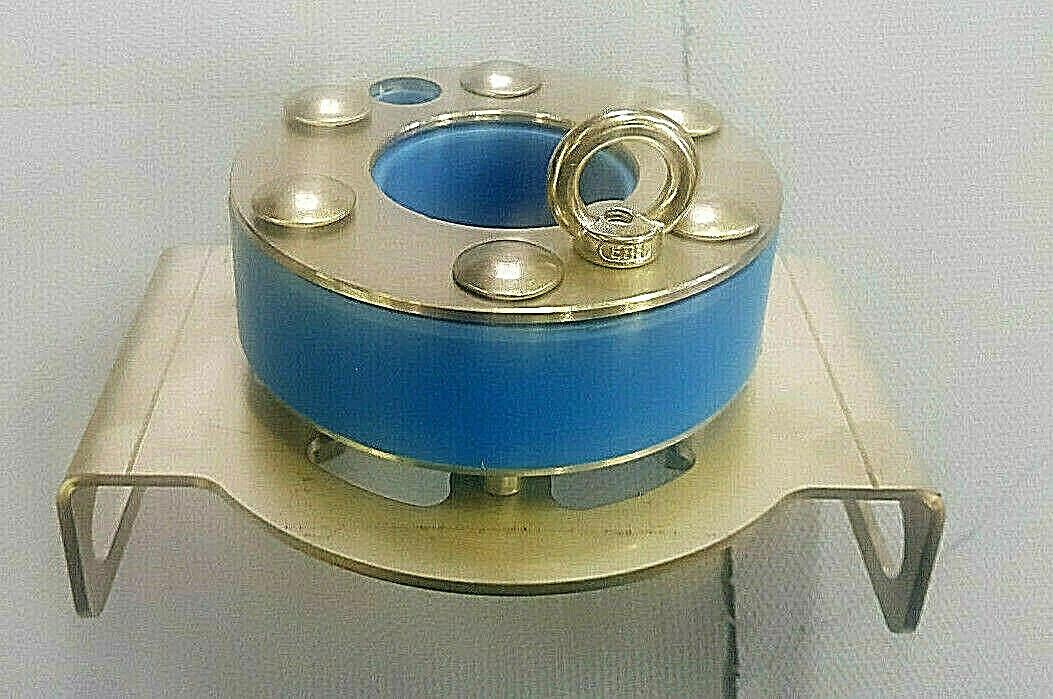 Brunnenabschluß für PE Leitung 32 mm Rohrprevender DN100// 4 Zoll Brunnenkopf