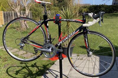 Specialized Tarmac SL4 Full Carbon Road Bike Size 54cm