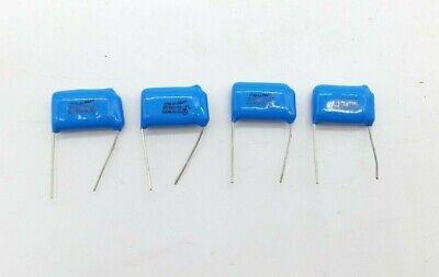 Itw 104m06qc150 Quencharc Resistors Lot Of 4