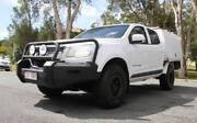 2015 Holden Colorado Ute 4X4 TURBO DIESEL Southport Gold Coast City Preview