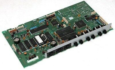 QJBG2064 Main Board For Technics KN1000 KN-1000 PCM Synthesizer Music Keyboard