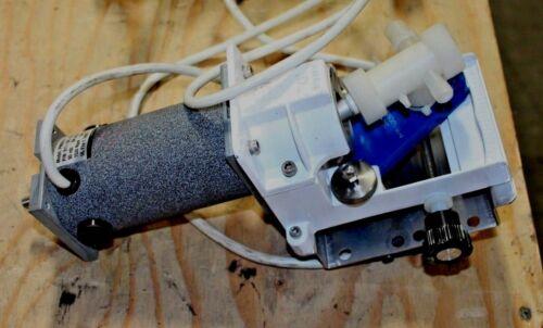 """FMI """"Q"""" Pump Cerampump Model PM6014 1530 RPM"""