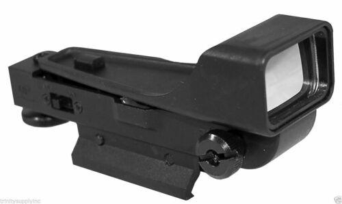 Trinity tactical sight for tippmann tmc marker woodsball paintballing accessory