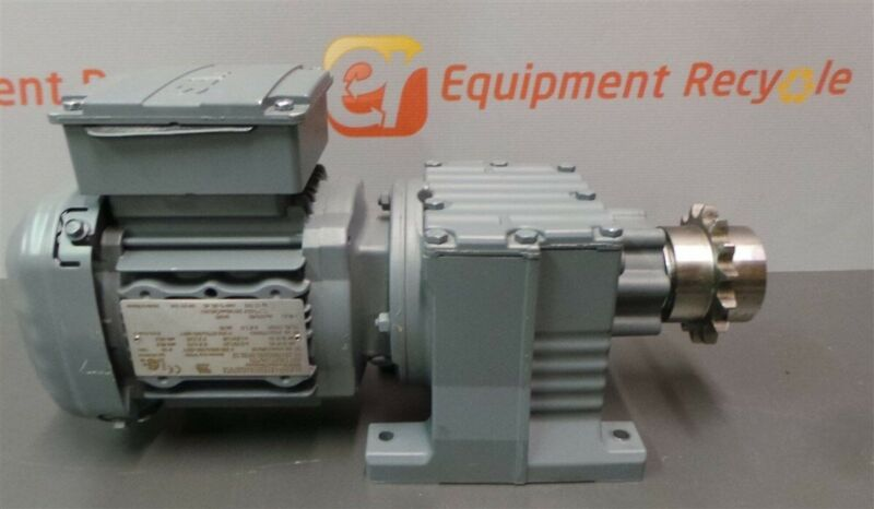 Sew Eurodrive Inverter Gear Motor Drive R27.DR57154.TH New Free Shipping