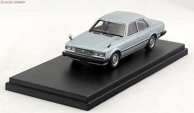 Купить 1/43 Hi-Story Toyota CRESTA Super Lucent (1981) Gray HS119GY