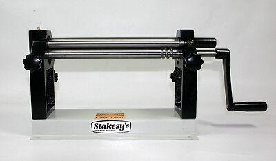 305mm X 25mm Metal Slip Rolls Sheet Metal Roller