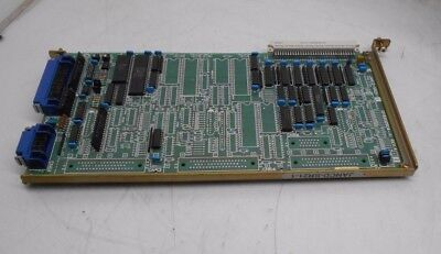 Yaskawa PC Board, JANCD-SR21-1, DF8202904-A1, Revision A11, USED, WARRANTY