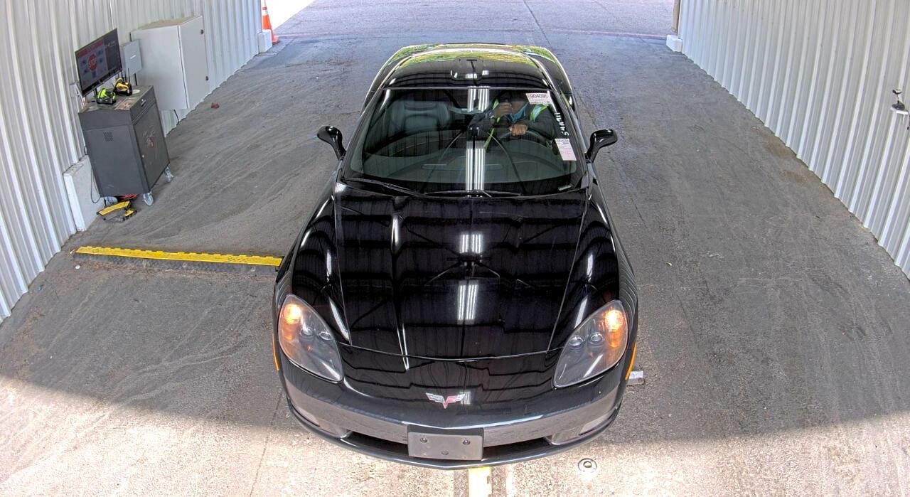 2013 Black Chevrolet Corvette   | C6 Corvette Photo 4