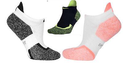 Nike Elite Cushioned  No Show Unisex Tennis  Socks
