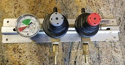 Taprite Co2 Regulator C02 Gauge For Fountain Pop Taprite Series 5740 366m