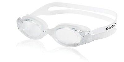 Speedo FIT Hydrosity Adult Swim Goggle, Clear