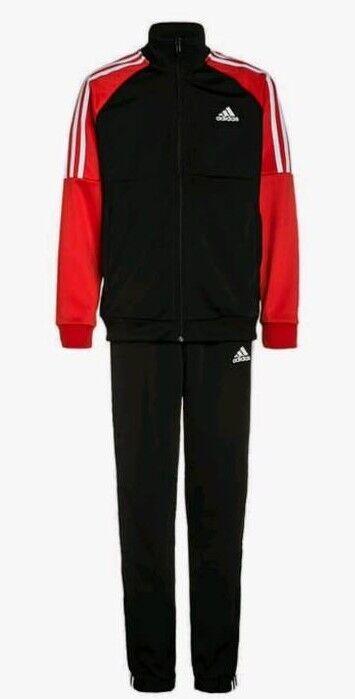 Adidas kids tracksuit