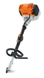 Stihl KM131 most powerful KombiMotor Commercial Landscaping