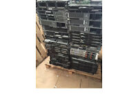 Pallet of 35 misc servers HP, Dell, clone