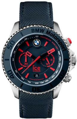 Ice-Watch BMW Motorsports BM.CH.BRD.B.L.14 Men's Chronograph 48mm Watch