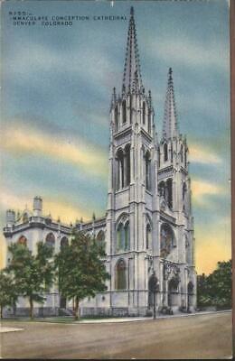 11326065 Denver Colorado Cathedral