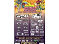 Festwich Boltfest & Rockprest tickets