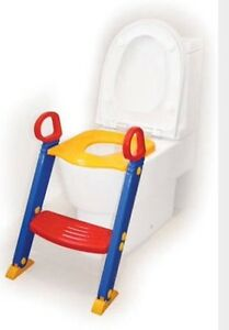 Bambino Step toilet trainer Chatswood Willoughby Area Preview